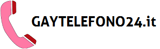 Logo gaytelefono24.it